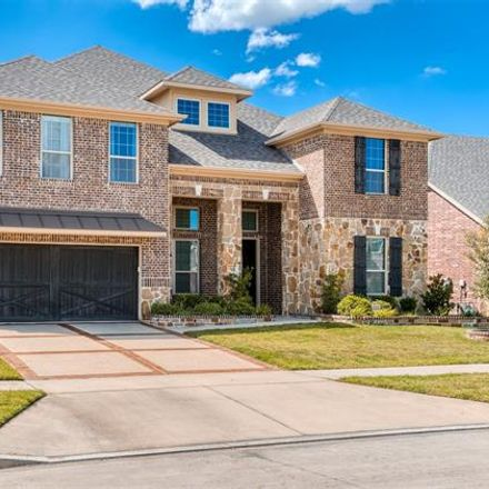 Rent this 5 bed house on 4323 Leighton Lane in Frisco, TX 75340