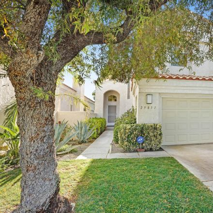 Rent this 3 bed house on 29851 East Trancas Drive in Cathedral City, CA 92234