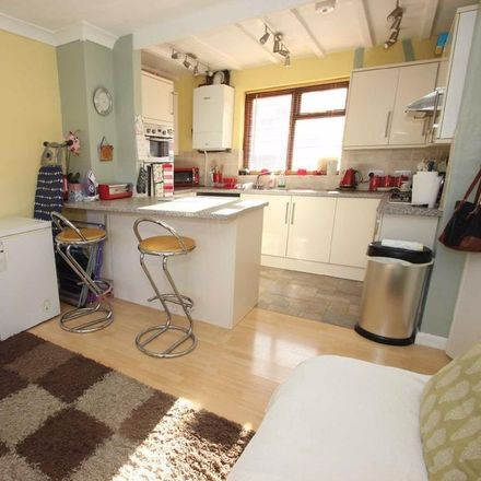 Rent this 2 bed house on Vaughan Street in Hereford HR1 2HD, United Kingdom