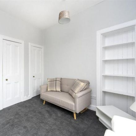 Rent this 1 bed apartment on A. Jack in 133 St Leonard's Street, Edinburgh EH8 9RB