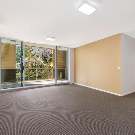 Rent this 2 bed apartment on 604c/2-12 Avon Road