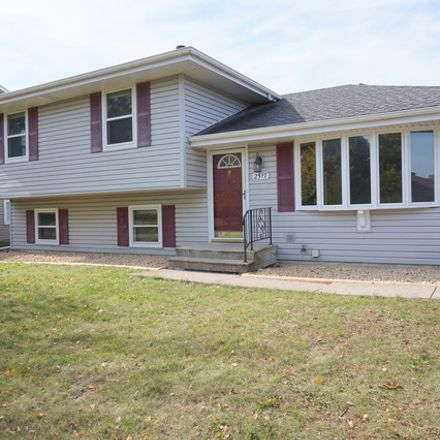 Rent this 4 bed house on 2517 John Bourg Dr in Joliet, IL