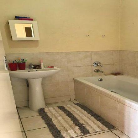 Rent this 2 bed apartment on Cason Road in Ekurhuleni Ward 22, Boksburg