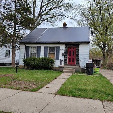 Rent this 3 bed house on 20246 Moenart Street in Detroit, MI 48234