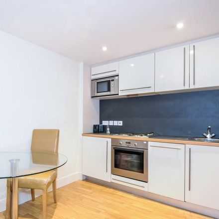 Rent this 1 bed apartment on Nell Gwynn House in 55-57 Sloane Avenue, London SW3 3BE