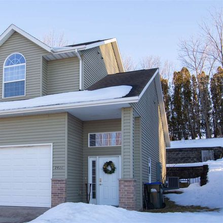 Rent this 3 bed house on 2406 Catskill Court in Iowa City, IA 52245