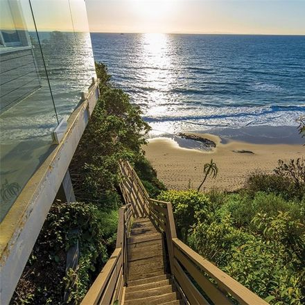 Rent this 4 bed house on 32041 Point Place in Laguna Beach, CA 92651