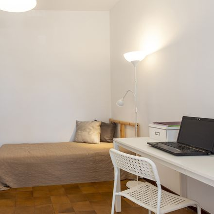 Rent this 4 bed room on Via della Marna in 20161 Milano MI, Italia