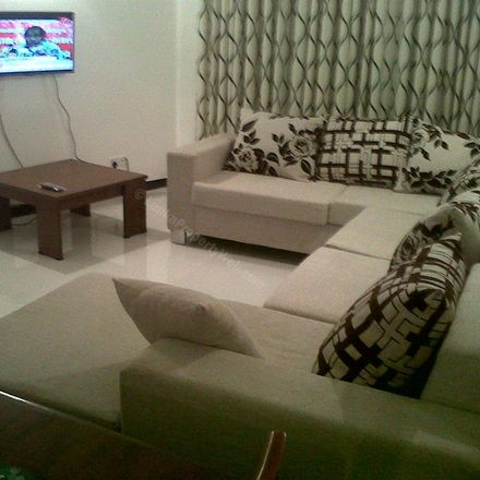 Rent this 1 bed apartment on Thilak Garden in Kohuwala, Nugegoda 10250