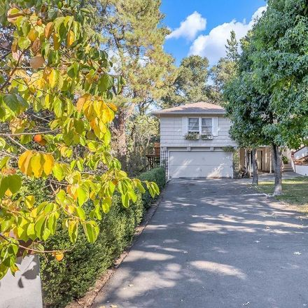 Rent this 3 bed house on 68 Meadow Way in Fairfax, CA 94930