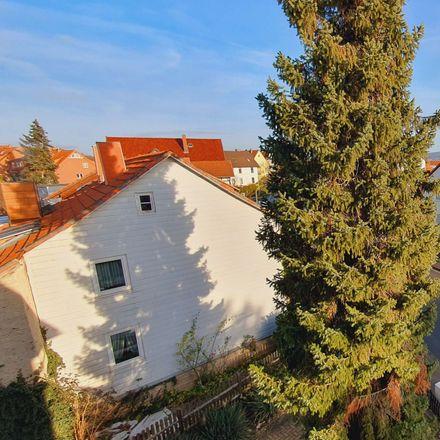 Rent this 3 bed apartment on Göttinger Straße 19 in 37124 Rosdorf, Germany