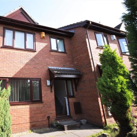 Rent this 3 bed house on School House Green in Scarth Hill L39 2HJ, United Kingdom