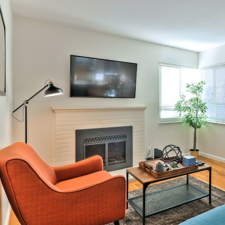 Rent this 2 bed apartment on 2730 Emerson Street in Palo Alto, CA 94306