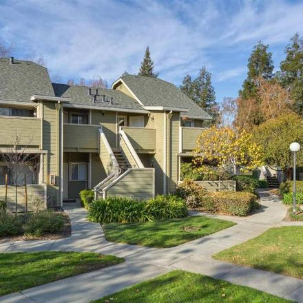 Rent this 2 bed condo on 432 Shadowgraph Drive in San Jose, CA 95110