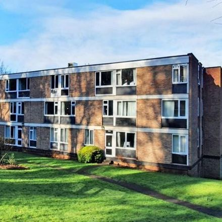 Rent this 2 bed apartment on Westacre Close in Bristol BS10, United Kingdom