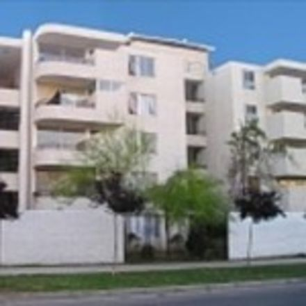 Rent this 1 bed apartment on Alonso de Ercilla in 824 0000 La Florida, Chile