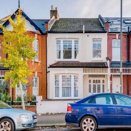 Rent this 1 bed apartment on Clonmore Street in London SW18 5PA, United Kingdom