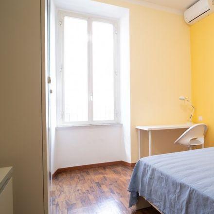 Rent this 5 bed room on Consiglio Nazionale delle Ricerche in Via dei Taurini, 00185 Rome RM