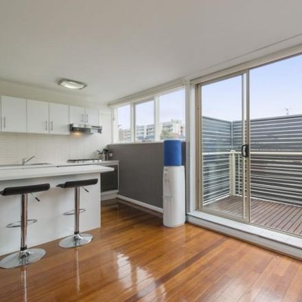 Rent this 1 bed apartment on 9/37 Park Street