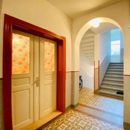 Rent this 3 bed apartment on Paul-Büttner-Straße 5 in 01705 Freital, Germany