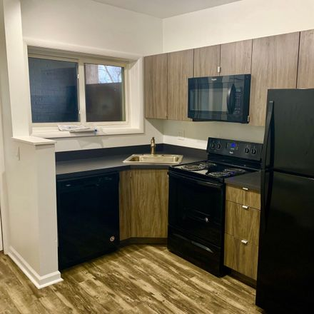 Rent this 2 bed townhouse on 1307 College Avenue in Wheaton, IL 60187