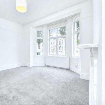 Rent this 2 bed apartment on Freshfield Road in Brighton BN2 9YF, United Kingdom