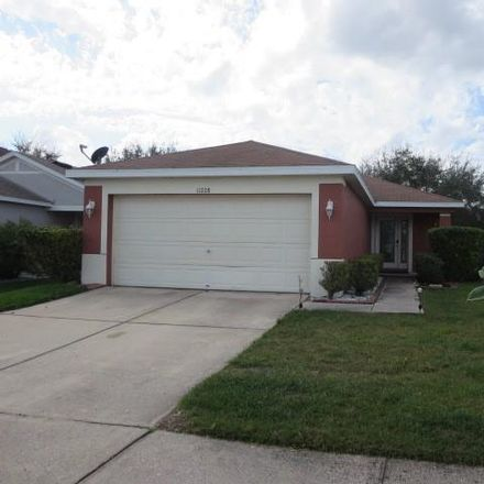 Rent this 3 bed house on Cocoa Beach Dr in Riverview, FL