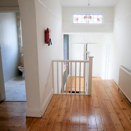 Rent this 1 bed room on Embassy of the People's Democratic Republic of Korea in 73 Gunnersbury Avenue, London W5 4LP