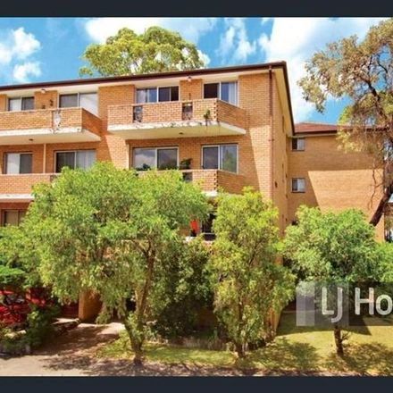 Rent this 1 bed room on 15 Prince Street in North Parramatta NSW 2151, Australia