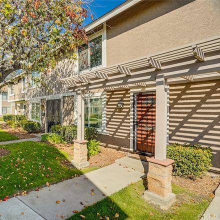 Rent this 3 bed house on 7424 Ascot Way in Stanton, CA 90680