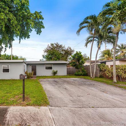 Rent this 4 bed house on 7781 Northwest 30th Street in Davie, FL 33024