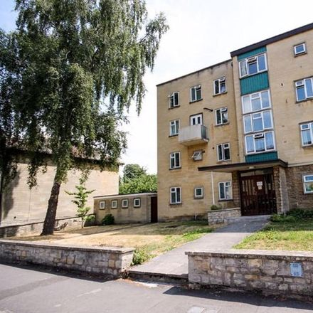 Rent this 2 bed apartment on Saint John's Road in Bath BA2, United Kingdom