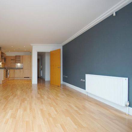 Rent this 1 bed apartment on Westfield in 15 Kidderpore Avenue, London NW3 7AS