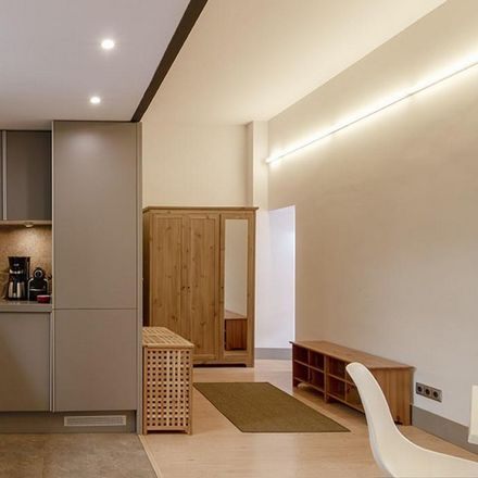 Rent this 1 bed apartment on Carrer dels Boters in 6, 08002 Barcelona