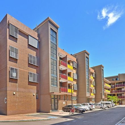 Rent this 2 bed apartment on 109C/27 George Street