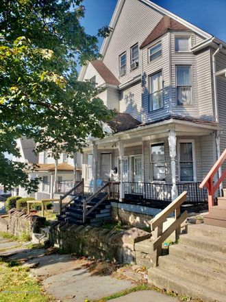 Rent this 5 bed apartment on 417 Taylor Avenue in Scranton, PA 18510