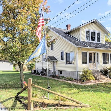 Rent this 3 bed house on 323 Riverview Street in Freedom Township, PA 16637