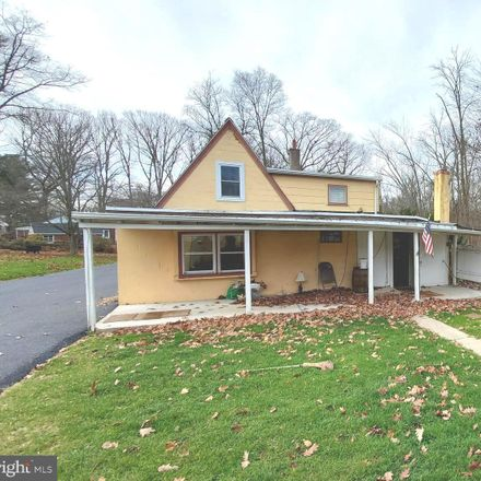 Rent this 3 bed house on 1405 Shopes Church Rd in Hummelstown, PA