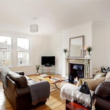 Rent this 2 bed apartment on 19 Sommerville Road in Bristol BS7 9AD, United Kingdom