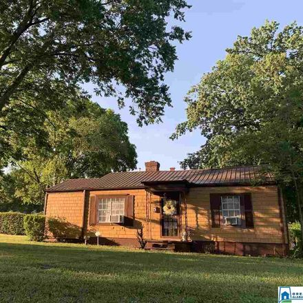 Rent this 2 bed house on St Charles Ave SW in Birmingham, AL