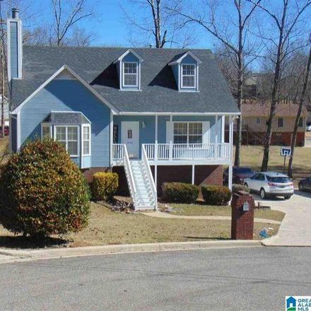 Rent this 3 bed house on 1920 Summer Circle in Birmingham, AL 35215