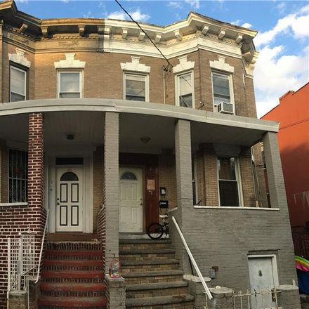 Rent this 4 bed townhouse on 549 Ashford Street in New York, NY 11207