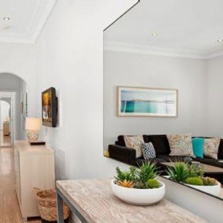Rent this 2 bed apartment on 79 Gould Street in Bondi Beach NSW 2026, Australia