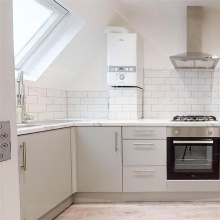 Rent this 2 bed apartment on Babington Road in London SW16 6LP, United Kingdom