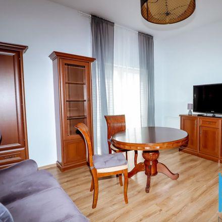 Rent this 3 bed apartment on Bożogrobców 34 in 41-503 Chorzów, Poland