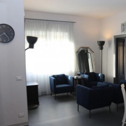 Rent this 4 bed room on Piazza Michele Sanmicheli in 00176 Rome Roma Capitale, Italy