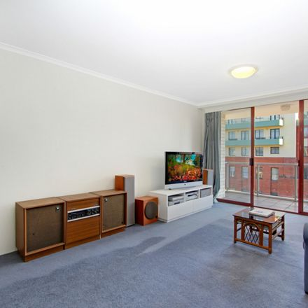 Rent this 2 bed apartment on 93/41 Rocklands Road