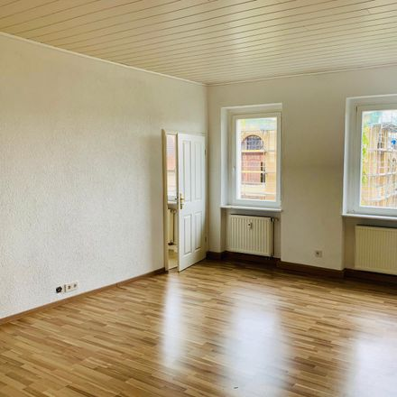 Rent this 4 bed apartment on Siegfried-Rädel-Straße 29 in 01796 Pirna, Germany