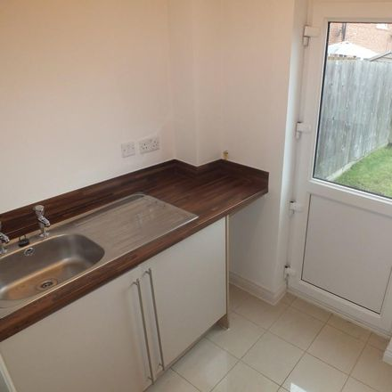 Rent this 1 bed room on 16 Battle Square in Reading RG30 1AL, United Kingdom