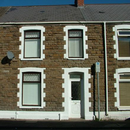 Rent this 3 bed house on Leslie Street in Port Talbot SA12 6EW, United Kingdom